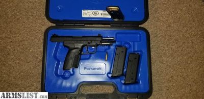 For Sale: FN 5.7x28