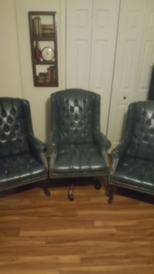 Desk chair and Office chairs