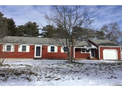 3 Bed 3.0 Bath Preforeclosure Property in Osterville, MA 02655 - Seth Goodspeed Way