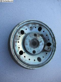 Porsche 911/993 engine Crankshaft Pulley