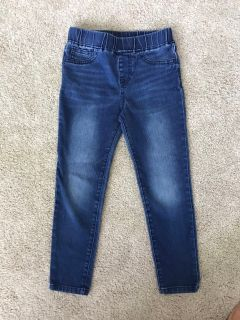 Cat & Jack jeggings size 6