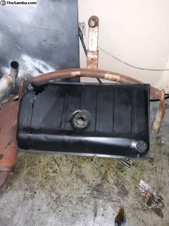 68 and new beetle fuel tank