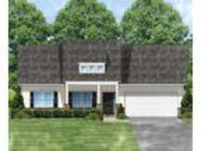 The Camellia B w/Bonus by Great Southern Homes: Plan to be Built
