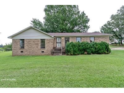 3 Bed 2 Bath Foreclosure Property in Corinth, MS 38834 - County Road 218