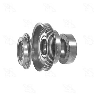 Purchase A/C Compressor Clutch-New Clutch Assembly 4 Seasons 47824 motorcycle in Azusa, California, United States, for US $107.12