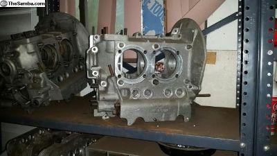 New aluminum case , DPR 69mm ,H Beam Rod, Flywheel