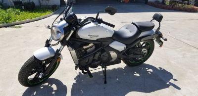 2015 Kawasaki VULCAN S ABS