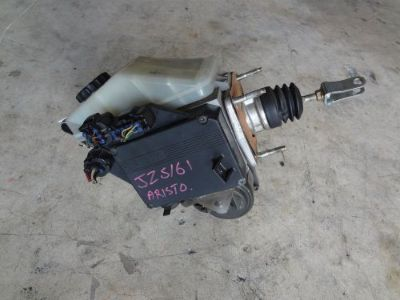 Buy JDM Lexus GS300 GS400 98-00 Hydraulic Brake Booster ABS System Master Cylinder motorcycle in West Palm Beach, Florida, United States, for US $399.00