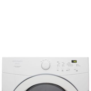 Frigidaire Electric Dryer 7.0 cuft Capacity Discontinued Model, In Box