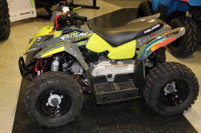 2018 Polaris Outlaw 50 Kids ATVs Adams, MA