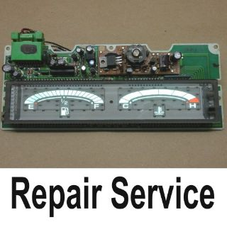 Find 94 95 96 Honda Prelude Gas Fuel Temperature Gauge Cluster screen REPAIR SERVICE motorcycle in Houston, Texas, United States, for US $79.99