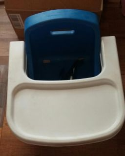 Fisher Price Grow as baby Grows Portable high chair