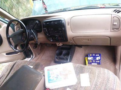 1999 ford ranger xlt 4×4