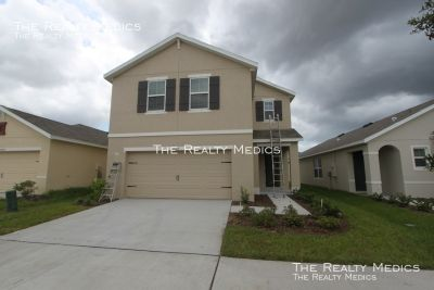JUST LOWERED!! OWNER SPECIAL!!! BRAND NEW Gorgeous 4 Bedroom Home!!