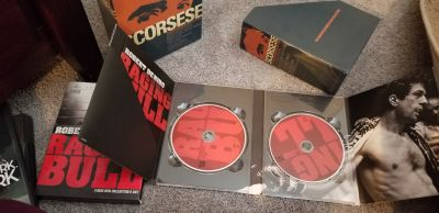 Scorsese Film Collection
