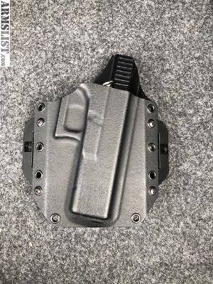 For Sale: Kydex Glock 17 Holster