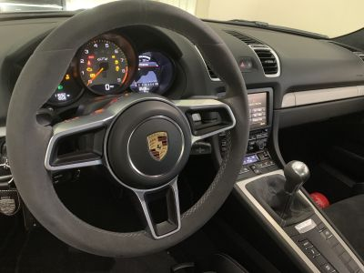 WTB or Want to Trade for GT4 leather steering wheel instead of alcantera