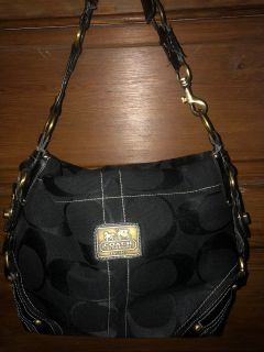 Gorgeous Coach Handbag
