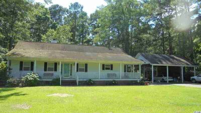 6348 Old Bucksville Road Conway, Peaceful country setting.