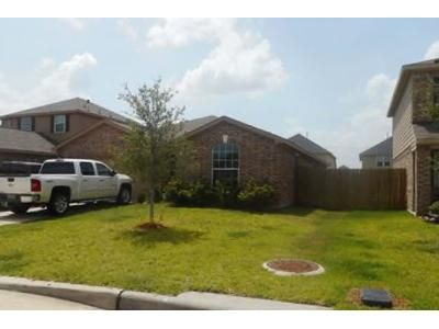 4 Bed 2 Bath Preforeclosure Property in Humble, TX 77338 - Snapping Turtle Dr