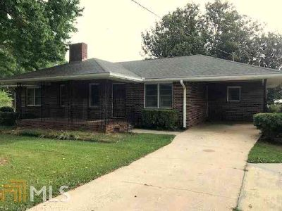 147 Clifford St LOGANVILLE Two BR, wonderful brick ranch home
