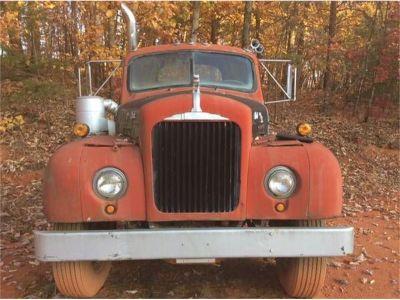 1958 Mack Truck