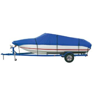 Buy Dallas Manu Co. #Bc3201a - Custom Grade Polyester Boat Cover a - 14-16 Ft V-Hull motorcycle in Largo, Florida, United States, for US $110.89