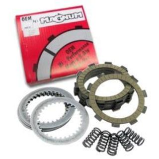 Buy MAGNUM MX-PRO ATV CLUTCH KIT YAMAHA 350 BIG BEAR WOLVERINE 400 BIG BEAR motorcycle in Maumee, Ohio, US, for US $63.99