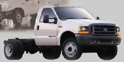 2002 Ford Super Duty F-350 DRW (OXFORD WHI)