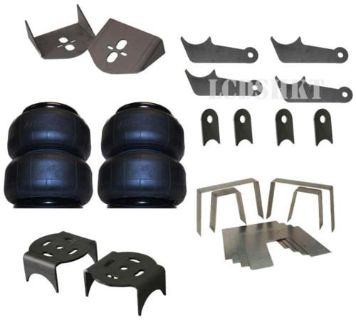 Find Airride Rear Kit C Notch Bags & Brackets & Shock Kit motorcycle in Indianapolis, Indiana, US, for US $265.00