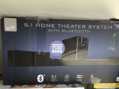 Home theather system