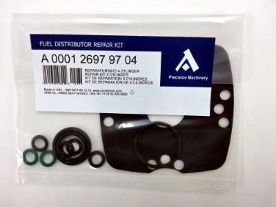 Find 0438101027 Repair Kit for Bosch Fuel Distributor Mercedes 190 E 2.3-16 EURO motorcycle in San Francisco, California, United States, for US $79.00