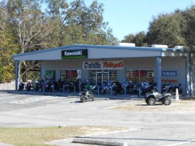 EXPERIENCED MOTORCYCLE SERVICE TECHNICIAN NEEDED