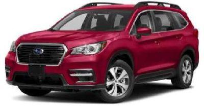 2019 Subaru Ascent Premium