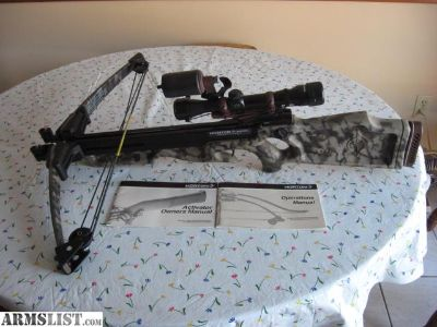 For Sale: Horton Hunter Supreme X bow with Horton Activator