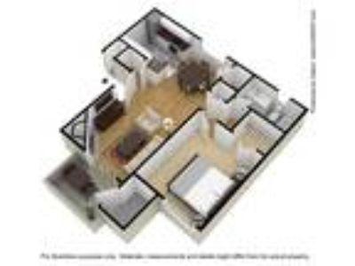 Peppertree Apartments - Eucalyptus