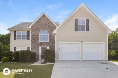 $1745 4 apartment in Clayton County