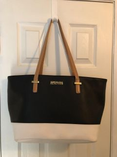 Large tote/purse - Kenneth Cole Reaction