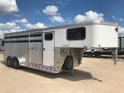 2018 Sundowner RANCHER TR 20 FT