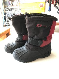 Size 12c Winter Boots