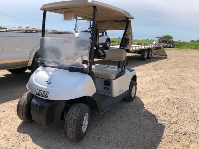 2014 E-Z-Go RXV Electric Golf Carts Otsego, MN