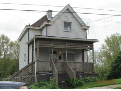 2 Bed 1 Bath Foreclosure Property in Washington, PA 15301 - Fayette St
