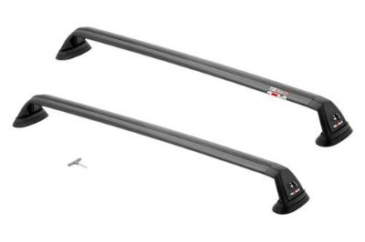 Sell Rola 59707 - 12-13 fits Hyundai Accent APX 100 lb Roof Rack 2 Pcs motorcycle in Plymouth, Michigan, US, for US $216.94