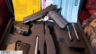 For Sale/Trade: Springfield Trp tactical operator
