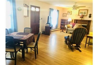 Bright and Sunny Furnished Rental! West Asheville! Utilities Included