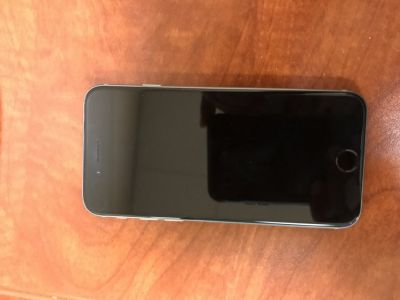 Iphone 6s 32GB Space Grey Verizon 175/OBO