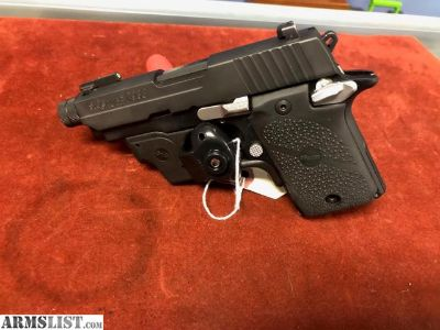 For Sale: SIG SAUER NIGHTMARE