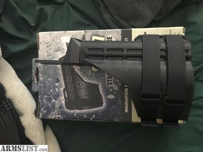 For Sale: SB-47 AK Pistol brace