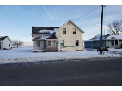 3 Bed 1 Bath Preforeclosure Property in Melrose, MN 56352 - Lake Henry Ave S