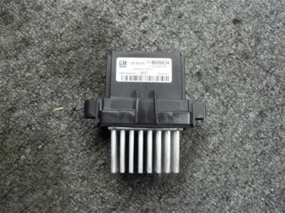 Find 2010-2013 NEW OEM CADILLAC SRX AC HEATER BLOWER MOTOR CONTROL MODULE 13503201 motorcycle in Bixby, Oklahoma, US, for US $99.99